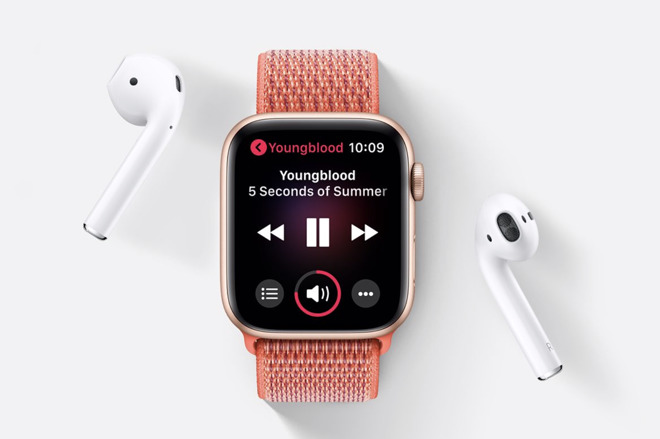 All the new watch bands are compatible with the just announced Apple Watch  Series 4 72a035cf7