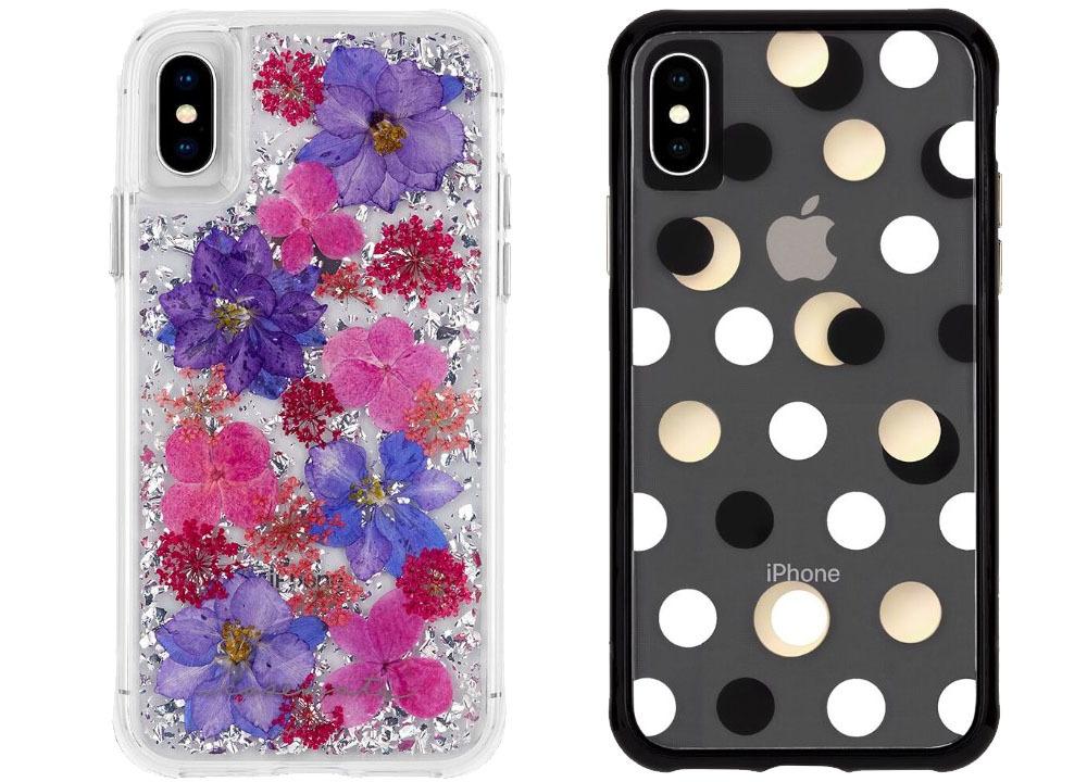 Case Mate 2018 iPhone cases