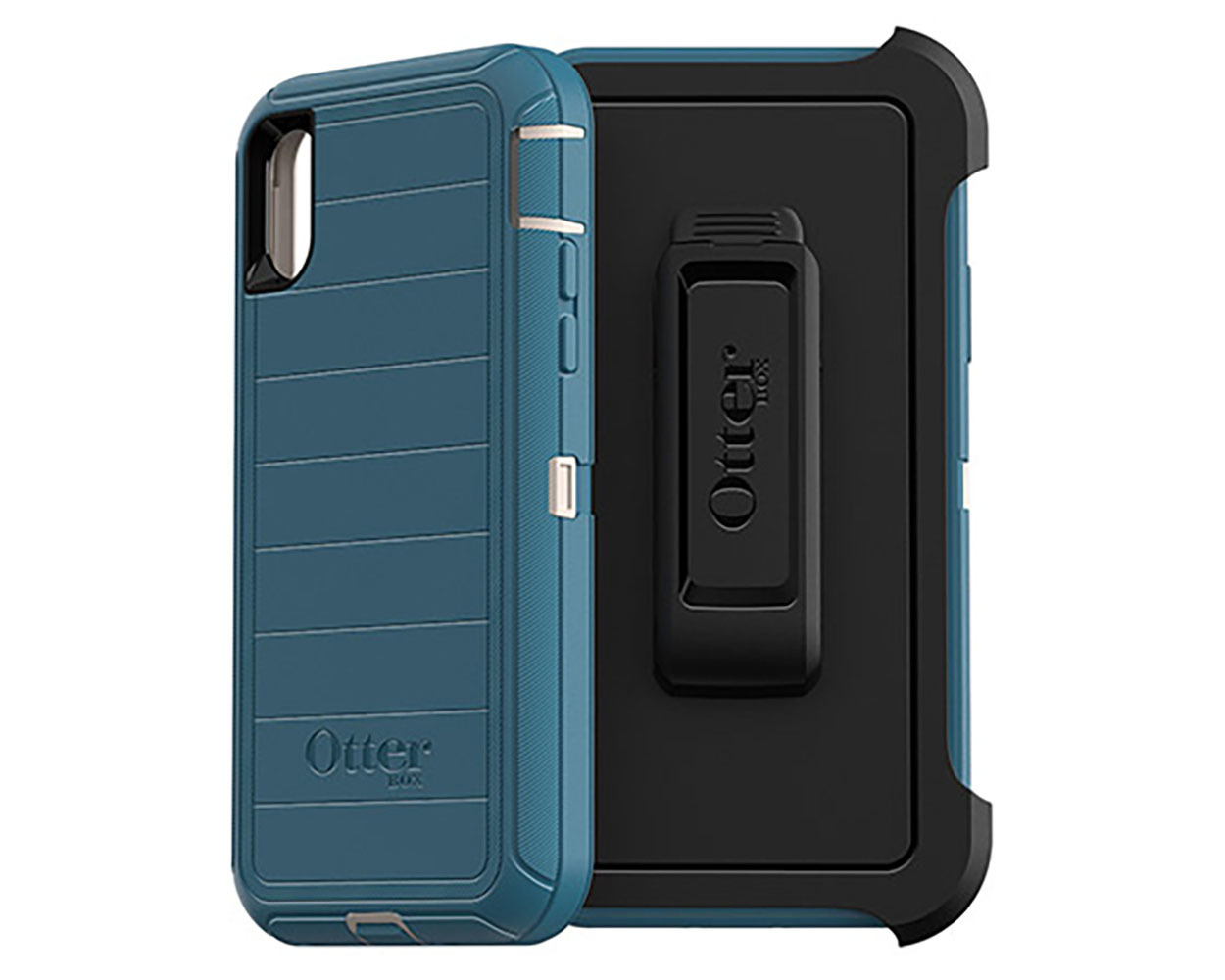 OtterBox Defender case for iPhone XS