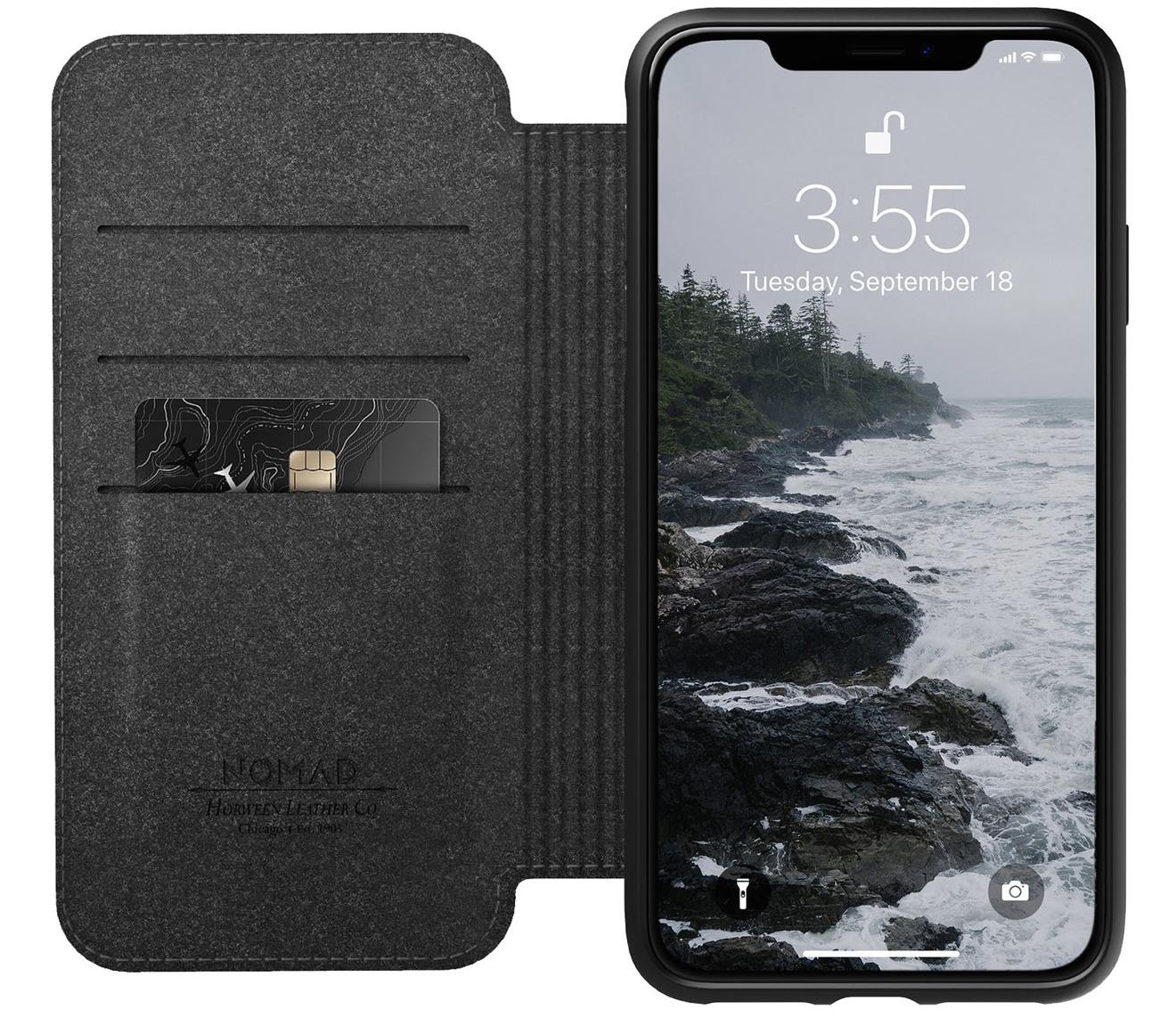 Nomad iPhone 2018 cases