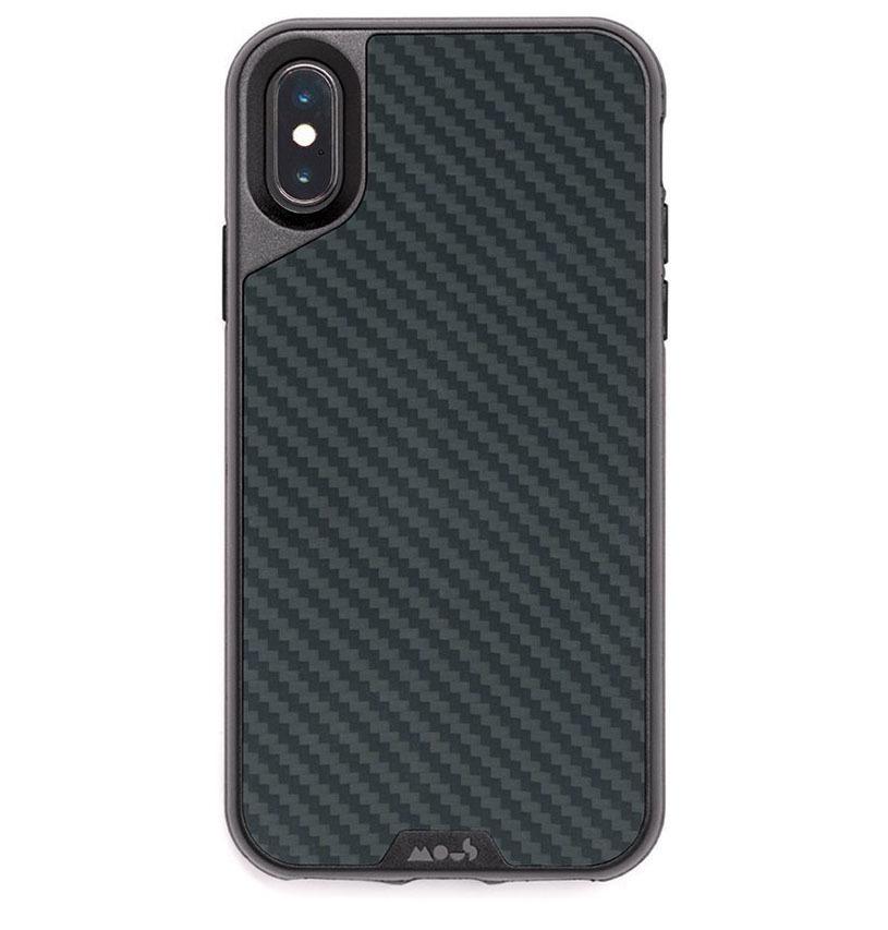Mous iPhone XS case