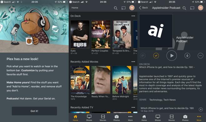 App Roundup: Affinity Photo, Plex, Halide, Alloy, more!
