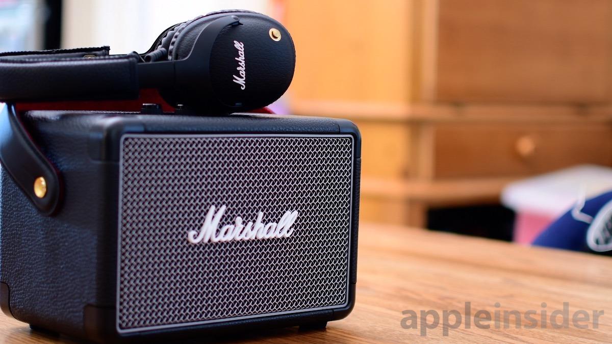 Marshall Kilburn II Headphones