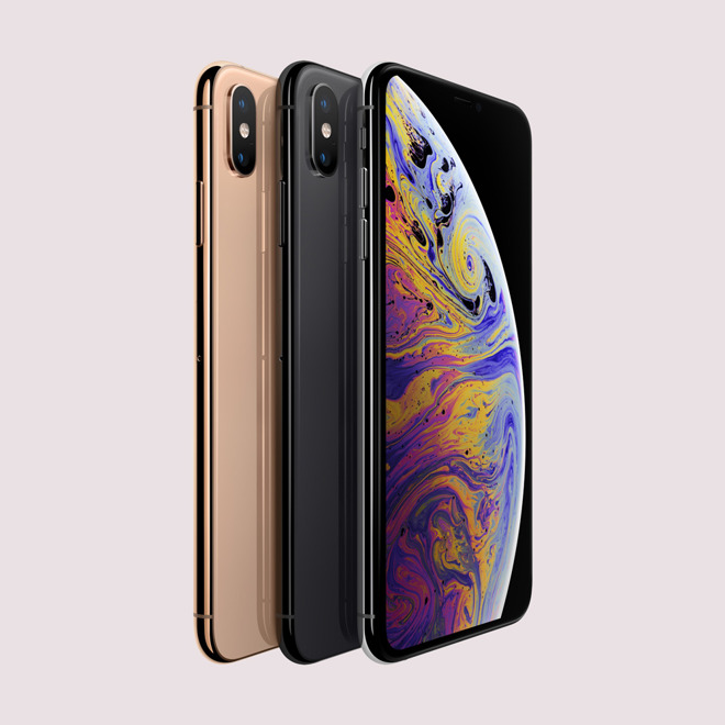 Apple adds LG as second OLED supplier as iPhone XS rolls off