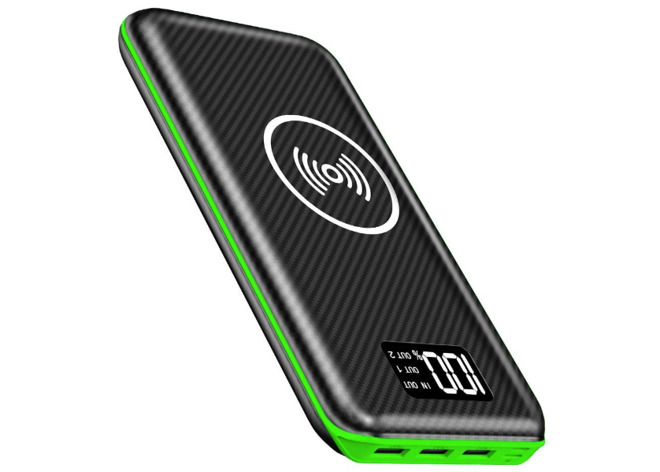 Kedron Portable Charger Power Bank