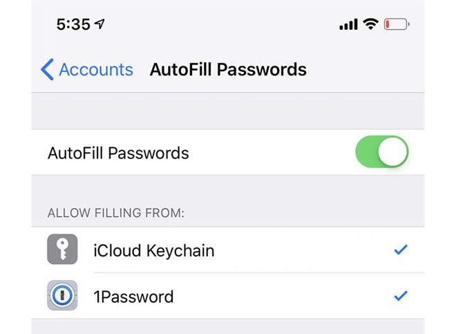 Bbw passwords