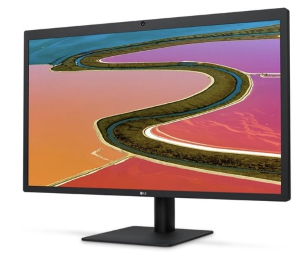 LG Ultra Fine 5K display Apple compatible