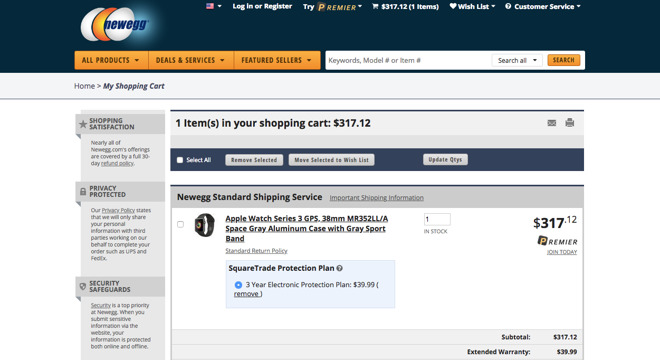 Newegg card skimming hack stole customer payment details for over a