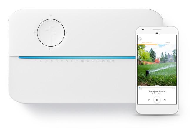 Rachio 3 Sprinkler Controller Adds Support For Apple S Homekit