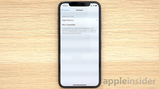 What to do first when you get your new iPhone XR