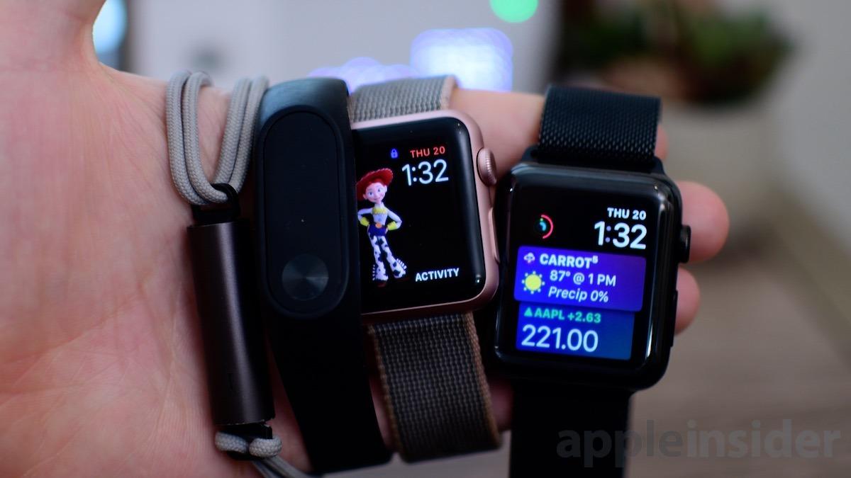 apple watch serie 0