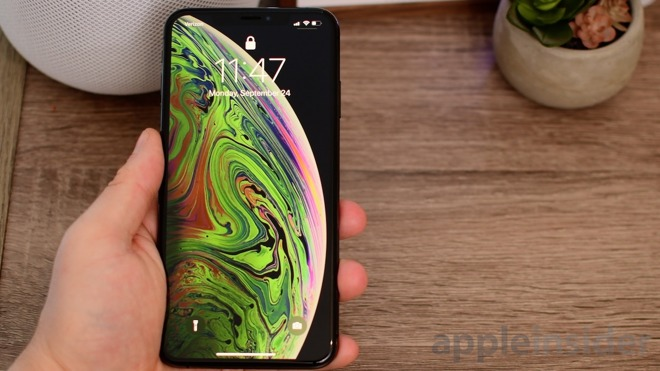 Review The Iphone Xs Max Is What Apple Has Always Promised The