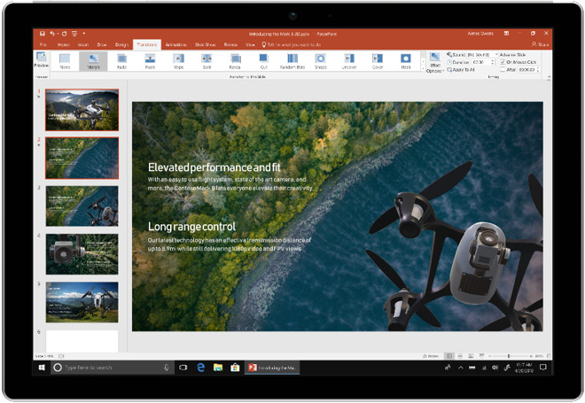 Microsoft debuts Office 2019 for Mac, OneDrive Files on