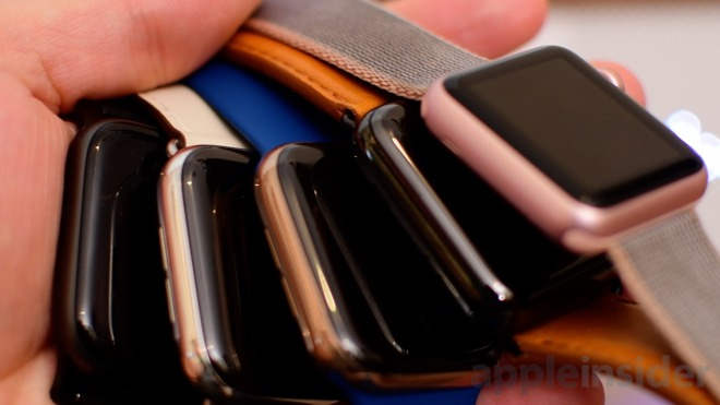 How to choose between stainless steel vs aluminum Apple Watches