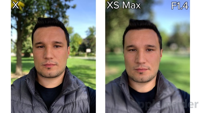 Photo Shootout Comparing The Iphone Xs Max Versus The