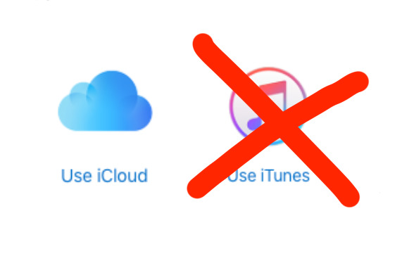 Apple now blocks iOS app backups, but you can do something about it