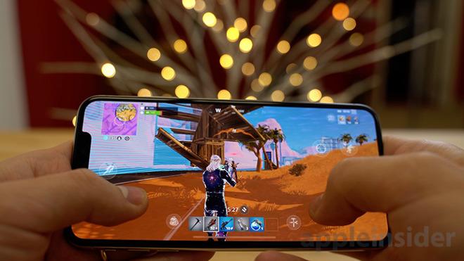 Watch: iPhone XS Max versus Samsung Galaxy Note 9 in audio test