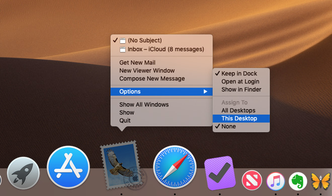 How to use Spaces, Apple's mostly ignored macOS Mojave
