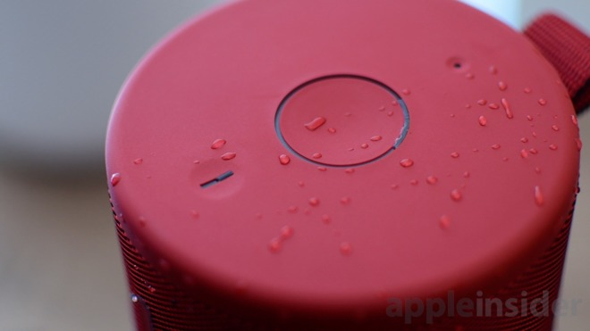 Review: Ultimate Ears MegaBoom 3 pumps out the tunes with