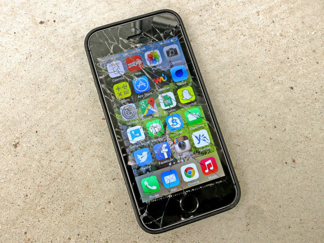 CBC Video claims Apple's repair policies are abusive, but