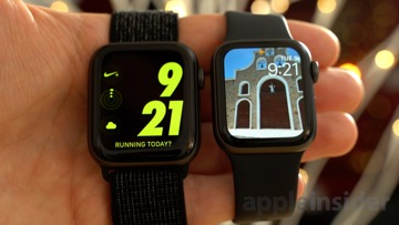 Should you buy the Apple Watch Nike+ Series 4 instead of the ...