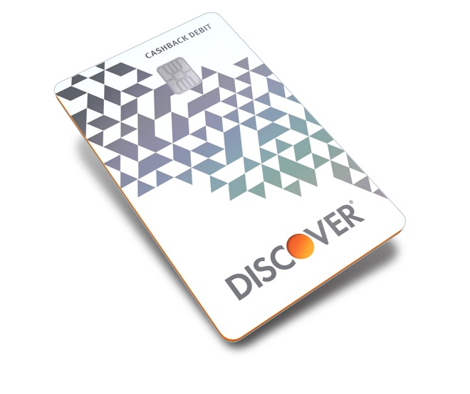 Apple Pay Can Now Use Discover Cash Back Cards For Payments