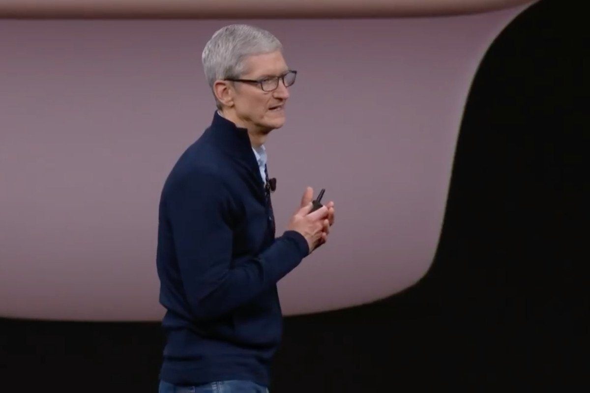 Tim Cook S Worldwide Tour And Waiting For Apple S October Ipad Pro Event On The Appleinsider Podcast Appleinsider
