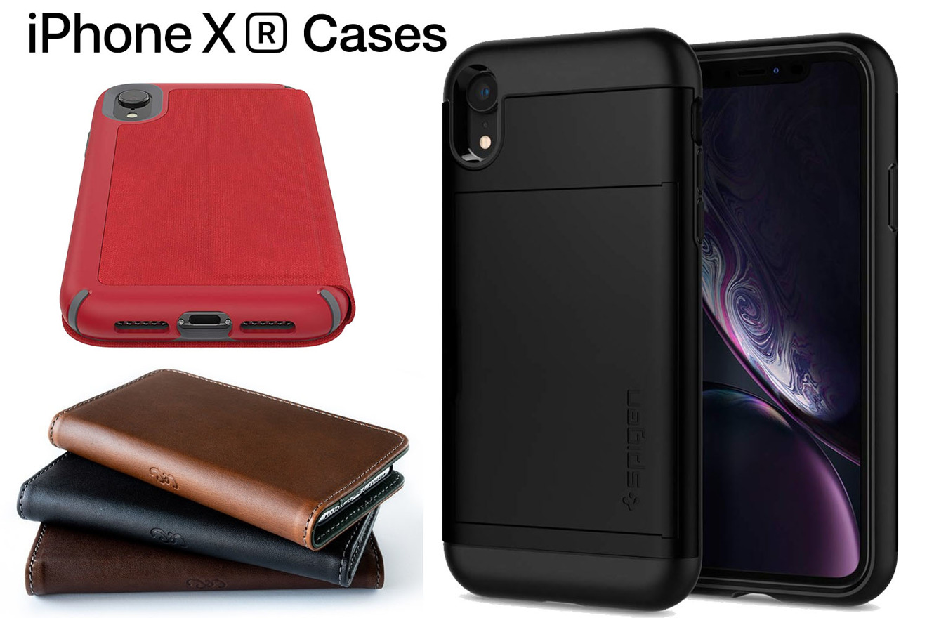 Here are some of the best iPhone XR cases you can buy right now d4382e636f
