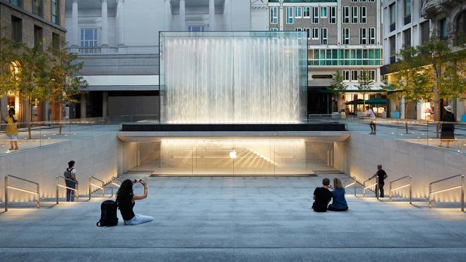 Apple Milan