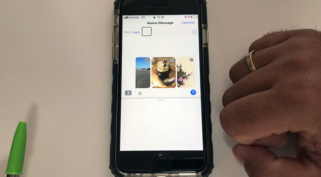 VoiceOver bug lets hackers view iPhone photos, send them to another