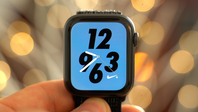 Review: Apple Watch Nike+ hardware still solid, but Nike's ...