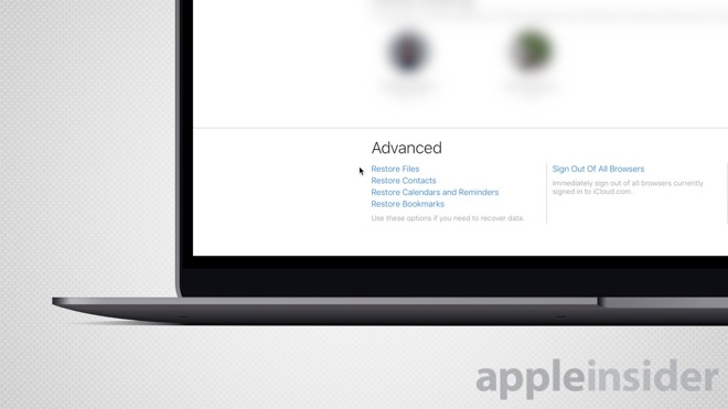 Tip: How to recover deleted files from iCloud on your Mac or