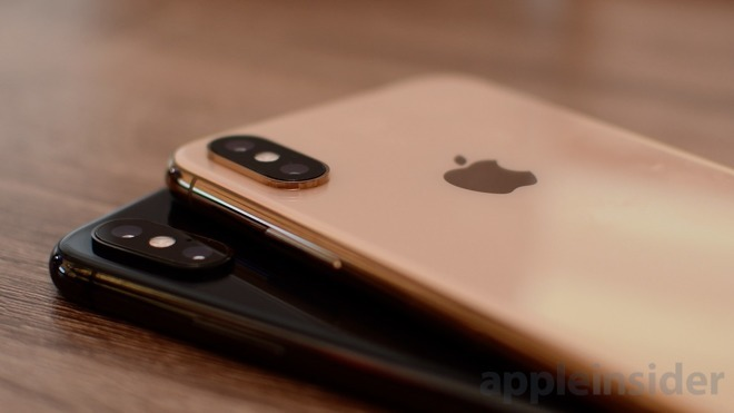 best sneakers 759be f6c4d Unsurprisingly, the 2019 iPhones are expected to be as waterproof as ...