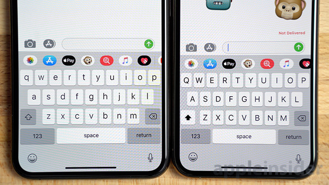 Is A Iphone S Bigger Than A