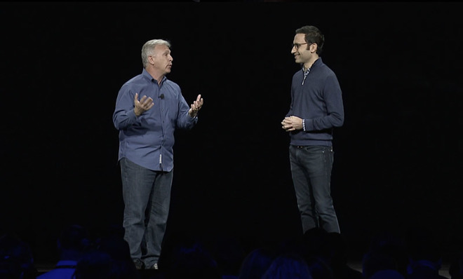 Schiller says Apple & Adobe working on 'really amazing