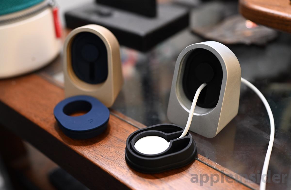 Studio Proper Apple Watch dock