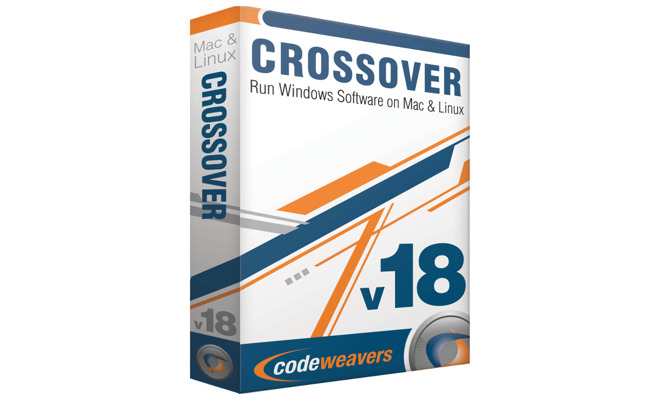 CodeWeavers ships CrossOver 18 with full macOS Mojave support