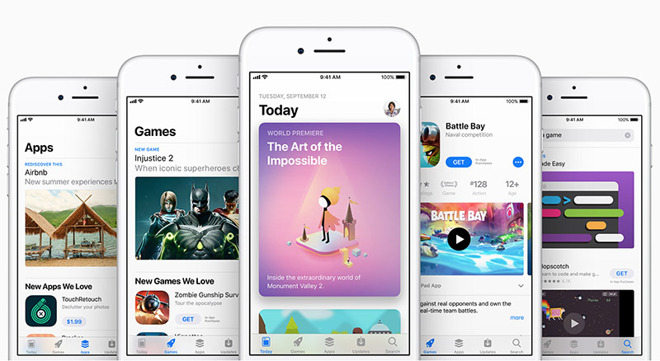 Apple seemingly cracking down on 'scammy' subscription apps