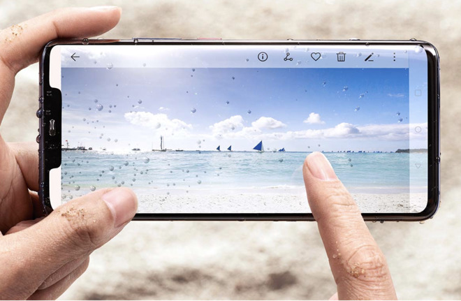 Analysts Change Tune Now Say 1 000 Huawei Mate 20 Androids Are A
