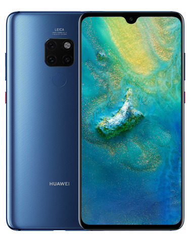 Analysts change tune, now say $1,000 Huawei Mate 20 Androids