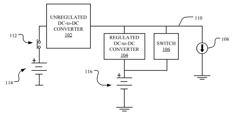 Apple's proposed system in the