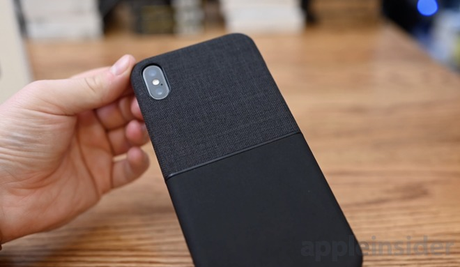 sena case iphone xs max