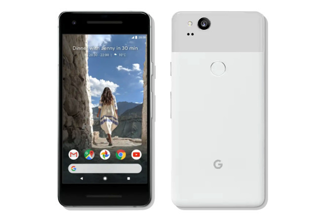 Google charging Android device makers up to $40 per phone to
