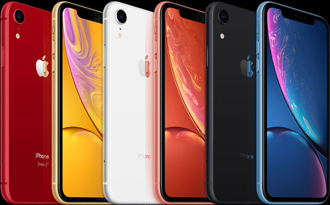 latest iphone xr reviews