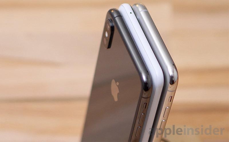 iPhone XS Max vs Pixel 3 XL