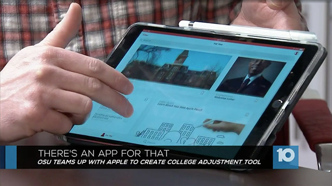 Massive iPad deployment at OSU paying long-term dividends in