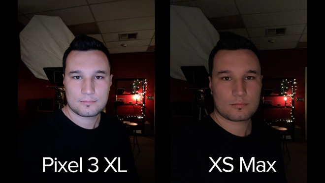 Comparing Photography Iphone Xs Max Versus Google Pixel 3 Xl