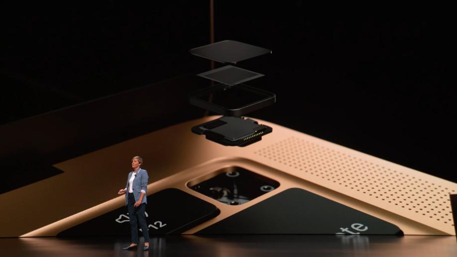 2018 MacBook Air Touch ID