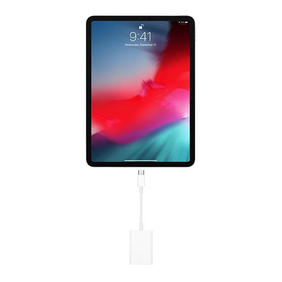 Nouvelle Super remise vente limitée Apple intros new USB-C accessories to support 2018 iPad Pros