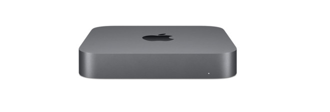 The 2018 Mac mini